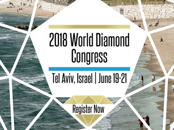 2018 World Diamond Congress