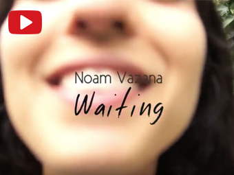 Music Video – Waiting