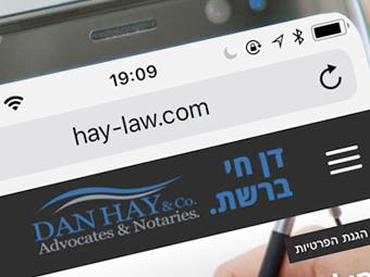 Dan Hay & Co. Online